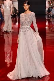 Elie Saab Fall 2013 Couture Fashion Show