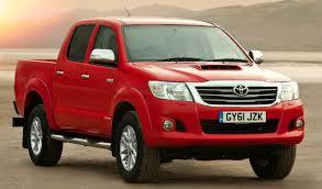 100 Top Gear Toyota Truck Episode Hilux Review Motorscouk