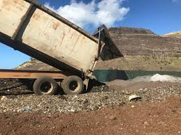 100 Craigslist Oahu Trucks Grapples With Where To Place Its Next Landfill As It