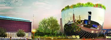 100 Architecture Depot The Depot Will Be A Magnificent 3D Wonder Museum Boijmans