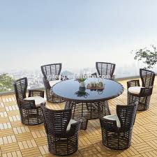 Cheap Malaysia Dining Round Table And Chair Set Wicker Table Set - Buy  Dining Round Table And Chair Set,Malaysia Dining Table Set,Cheap Dining  Table ...