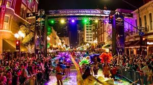Baton Rouge Halloween Parade 2015 by 23rd Annual Gaslamp Mardi Gras Parade Party San Diego Tickets N