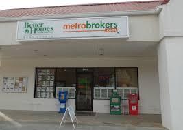 Better Homes & Gardens Real Estate Metro Brokers Dobbs Team