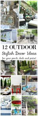 234 Best Outdoor Decor Ideas Images On Pinterest | Outdoor Decor ... Plan A Backyard Party Hgtv Rustic Wedding Arch Rental Gazebo Blitz Host Decorations 25 Unique Pool Decorations Ideas On Pinterest Kids Parties Summer Backyard 66 Best Home Love Patio Ideas Images Kids Yard Games Outdoor Design Terrific Landscaping With Decor Birthday