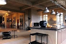 deco cuisine americaine deco maison cuisine ouverte deco cuisine decoration interieure