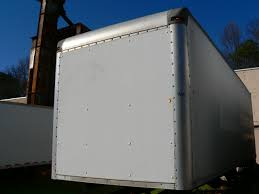 100 Truck Box For Sale Used Body In 25 Feet 26 Feet 27 Feet Or 28 Feet