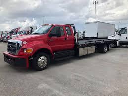 2015 FORD F650, Miami FL - 5003678970 - CommercialTruckTrader.com