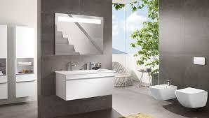 licht im badezimmer richtig einsetzen villeroy boch