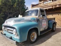 1953 Gasoline Ford F100 Pickup For Sale ▷ Used Cars On Buysellsearch 1953 Ford F100 Classics For Sale On Autotrader 2door Pickup Truck Sale Hrodhotline Fast Lane Classic Cars Panel 61754 Mcg Old News Of New Car Release F 100 Pickup Pickup For The Hamb Nice Patina Custom Truck Why Nows The Time To Invest In A Vintage Bloomberg History Pictures Value Auction Sales Research In End Maroon Selling 54 At 8pm If You Want It Come