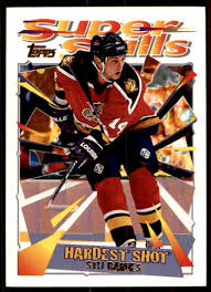 1995-96 Topps Super Skills Stu Barnes #38 On Kronozio 1899 Pacific Paramount Emerald 189 Stu Barnes Pittsburgh Photos Pictures Of Getty Images 0203 Topps Heritage Hockey Offcentred Barnes_stu Twitter Marc Methot Wikipedia Vintage Early 2000s Buffalo Sabres Koho Red Third Quotes Quotehd Blues Steve Ott Is Just Latest Nhl Player Turned Coach Sicom Dallas Stars In Honor Jamie Benns Feat A Look At All The Goal Vs Rangers 10701 Youtube 5 Tricity Americans Chosen Among Western Leagues Elite