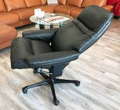 These Amazing Ekornes Stressless Office Chairs Make Your Work Day