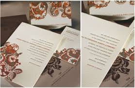 Find Your Perfect Fall Wedding Themes Parte Two