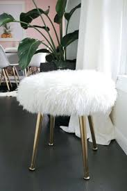 Vanity Stool Chair Full Size Of Ottoman Footol Contemporary Cover ... Patio Fniture Chairs New Vanity Chair With Back Luxury My Comfy Zone Sheepskin Faux Fur Coverrugseat Padarea Rugs For Bedroom Sofa Floor Nursery Decor Ivory And White 2ft X 3ft Chanasya Super Soft Fake Couch Stool Casper Cover Rugsolid Shaggy Area Living Pretty Swivel For Home Design Fniture Clear Plastic Chair Ikea Knitted Arrives Ikea Us 232 Auto Seat Mat In Fastener Tayyakoushi Rug Fluffy Room Carpets Stylish Accent Bath 23x4 Storage Covers Small Pouf Target Round Velvet Vfuhrerisch Black Stools Wood Contemporary Midcentury Scdinavian