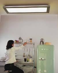 fluorescent lights innovative modern fluorescent kitchen light