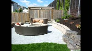 Backyard Ideas | Small Backyard Ideas | Backyard Landscaping Ideas ... After Breathing Room Landscape Design Ideas For Small Backyards Patio Backyard Concrete Designs Delightful Home Living Space Tropical And Best 25 Makeover Ideas On Pinterest Diy Landscaping Garden Deck And Decorate Landscaping Yards Unique Download Gurdjieffouspenskycom 41 Worthminer Gallery Pictures Modern No Grass 15 Beautiful Borst Diy Landscape