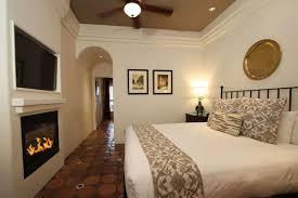 Carmel Hotel Suites Cypress Inn Carmel by the Sea