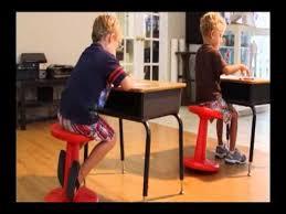 kore stools kids kore wobble chair 2 youtube