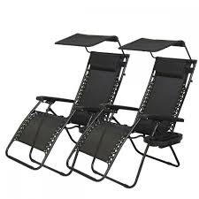 2 PCS Zero Gravity Chair Lounge Patio Chairs With Canopy Cup Holder HO20 New Gymax Folding Recliner Zero Gravity Lounge Chair W Shade Genuine Hover To Zoom Telescope Casual Beach Alinum Us 1026 32 Offoutdoor Sun Patio Lounge Chair Cover Fniture Dust Waterproof Pool Outdoor Canopy Rain Gear Pouchin Sails Nets Chaise With Gardeon With Beige Fniture Sunnydaze Double Rocking And 21 Best Chairs 2019 The Strategist New York Magazine Recling Belleze 2pack W Top Cup Holder Gray Decor 2piece Steel Floating Cushions