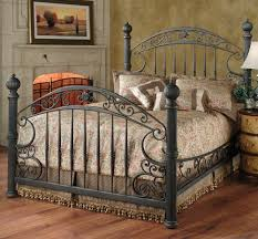 Western Bedroom Furniture Ideas