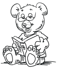 Coloring Pages Kid Boy Book For Kids Boys Kindergarten Kidzone Sheets Full Size