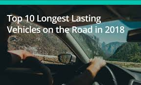 100 Longest Lasting Trucks Top 10 Cars On The Road Recommended
