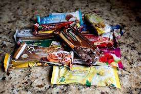Quest Protein Bars All Flavors