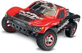 100 Best Short Course Rc Truck Amazoncom Traxxas 580341 Slash 2WD Racing