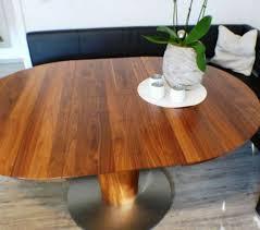esszimmer tisch q100 160c fahnenbruck ohn sitz eckbank modern