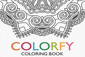 Colorfy Coloring Book Vygogo For Adults Pc