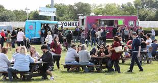 100 The Empanada Truck Food MashUp Draws Crowds Eager To Experience Food Truck Mania