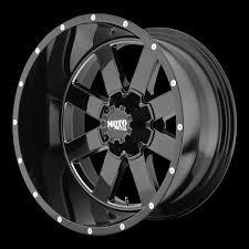 100 20 Inch Truck Rims MO96229087300 Moto Metal Wheels Wheel Diameter X 9