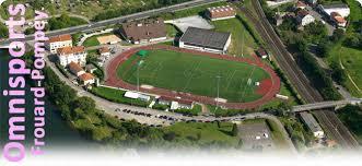 salle de sport pompey ville de frouard omnisports frouard pompey