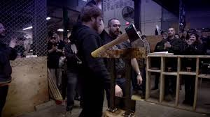The Backyard Axe Throwing League: BATL CHAMPS LEAGUE 2016 - YouTube Bad Axe Throwing Where Lives Youtube Think Darts Are Girly Try Axe Throwing Toronto Star Outdoor Batl At In Youre A Add To Your Next Trip Indy Backyard League Home Design Ideas The Join The Moving Into Shopping Mall Yorkdale Latest News National Federation Menu
