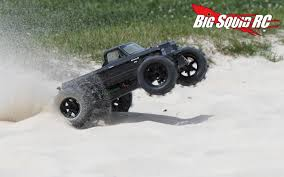 100 Sand Tires For Trucks How To Blasting With The ECX 4WD Circuit Big Squid RC RC