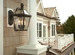 exterior wall lighting fixtures exterior wall sconce light