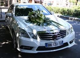 la voiture des mariées blogueuse mode lifestyle