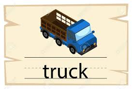 Flashcard Design For Word Truck Illustration Royalty Free Cliparts ... Flash Freight Systems Transportation And Logistics Services Truck Driving School Grants Loans 34 Lovely Collection New Proud Driver Portrait Caucasian His Red Semi Welcome To Flickr Tow Charged With Drunken Drking Cbs Boston How Drivers Can Keep From Blowing Their Stack Over Bookkeeping Driver Metalkingtoyou American Simulator Logistics Power Truckdriverpowr Twitter Technology Provides Smart Secure Parking For