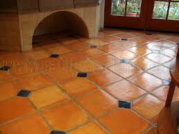 Saltillo Tile Cleaning Los Angeles by Saltillo Tile Floors Flooring Design