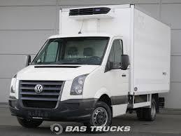 100 Volkswagen Trucks Crafter Light Commercial Vehicle BAS
