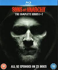 Sons Of Anarchy The Complete Series 1 7