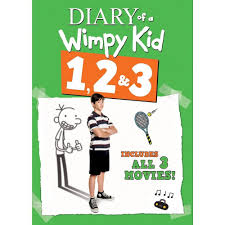 Diary Of A Wimpy Kid 1, 2 & 3 [3 Discs]   Wimpy Kid And Products The Bn Podcast Massimo Bottura Barnes Noble Review Bnmiramesa Twitter Scholastic 30 Off Flash Sale Diary Of A Wimpy Kid Collection Top Gifts For Kids At Bngiftgoals Annmarie John Whos Ready The Next Book In Book Isabel Allende Chloe Moretz Diary Wimpy Kid Chloe Moretzlaine Macneil Bn_temecula Cool Stuff Archives Reads Posts Facebook On Our Thanks To Wimpykid And Everyone