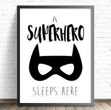 Vintage Superhero Wall Decor by 25 Unique Superhero Room Ideas On Pinterest Boys Superhero