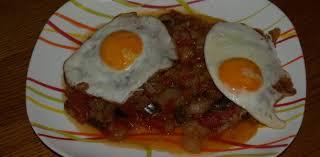 recette cuisine été recette œufs en habits d été