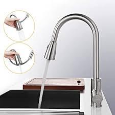 wowow wasserhahn küche schwenkbar 360 ausziehbare