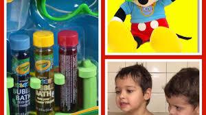 Crayola Bathtub Crayons Walmart by Crayola Bath Time Color Lab And Crayola Bold Colors 36 Letters And