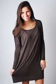 black long sleeve tunic dress dress images