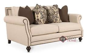 Bernhardt Upholstery Brae Sofa by Brae By Bernhardt Fabric Loveseat By Bernhardt Is Fully