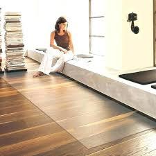 tapis de sol transparent pour bureau tapis de sol transparent pour bureau chaise protection bim a co