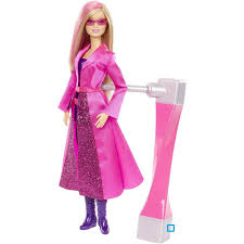 Barbie Barbie Agent Secret Matdhf17 Taille TU En 2018