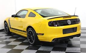 2013 Used Ford Mustang Boss 302 at eimports4Less Serving